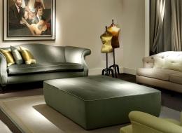 Divano classico CORNELIUS Soft House