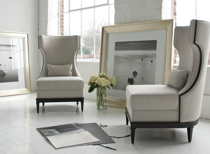 Decca Home Classics and Modern Luxury Roomset