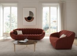 Wewood Rabelo sofa